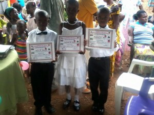 children-award
